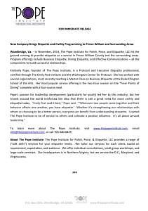 Press Release Dec 2014